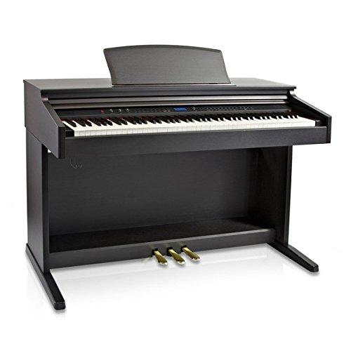 DP-20 Digital Piano da Gear4music