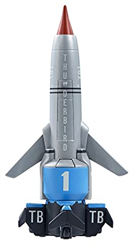 Thunderbirds Are Go – Thunderbird 1 – Véhicule 15 cm
