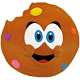 ToySource Chipper The Cookie Plush Collectible, Light Brown, 23.5""