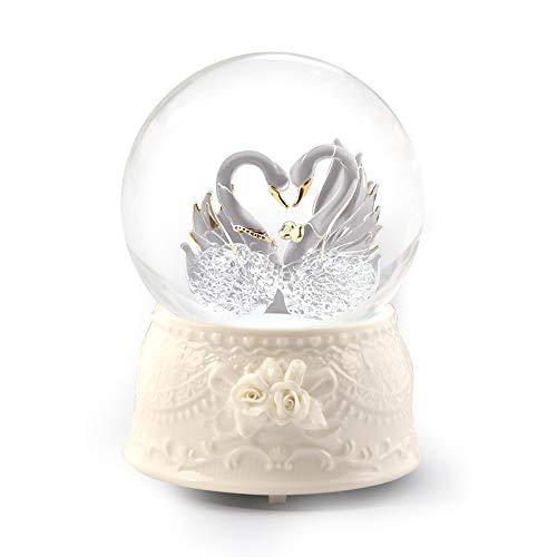 Ball Ornamente, Honey Girlfriend Geburtstagsgeschenk zu geben ()