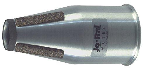Jo-Ral Tenorhorn-Dämpfer (Aluminium) (Aluminium-dampfer)