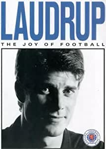 Laudrup - The Joy Of Football [DVD]