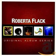 Roberta Flack - Original Album Series