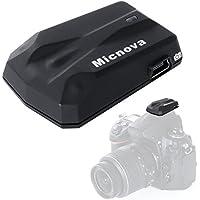 Andoer Micnova GPS-N GPS-Einheit Geotag Ersetzen GP-1 mit N1 und N3-Kabel für Nikon D800 D610 D600 D800E D7200 D700 D7100 D90 D3200 D5200 D4