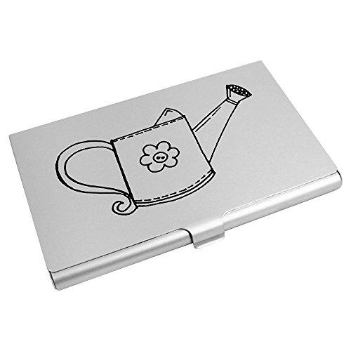 Preisvergleich Produktbild 'Gießkanne' Visitenkartenhalter / Kreditkarte Geldbörse (CH00001304)