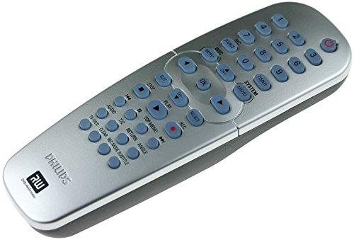 Philips RC4702 Fernbedienung für DVDR3305, DVDR3355, DVDR3383 DVD-Recorder