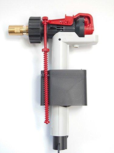 Válvula de flotador F 10de Tece para depósitos de cisterna empotrables o...
