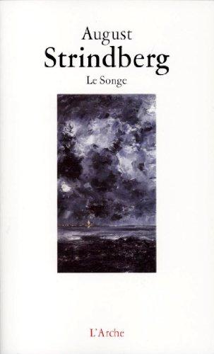 Le Songe par August Strindberg