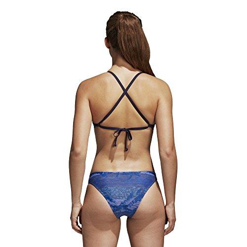 Adidas Beach color block II Bikini Noble Ink/Chalk Purple