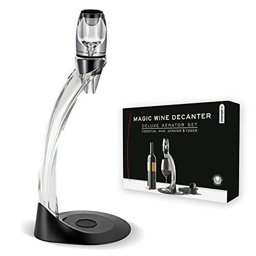 United Entertainment Magic Wine Decanter deluxe