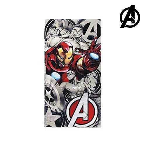 Avengers 2200002804 - Toalla playa y piscina