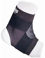 McDavid Bandage de poignet avec sangle, noir