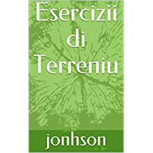 Esercizii di Terreniu (Corsican Edition)
