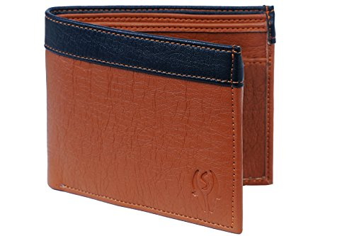 Samtroh Tan Men's Wallet
