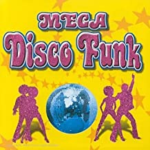 Mega Disco Funk [Import allemand]