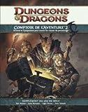 Play Factory - Dungeons & Dragons 4.0 : le Comptoir de l'Aventure 2