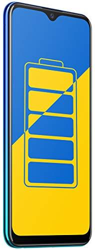Vivo Y15 (Aqua Blue, 4GB RAM, 64GB)