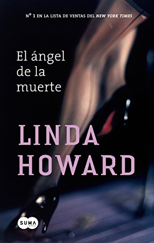 El ángel de la muerte por Linda Howard
