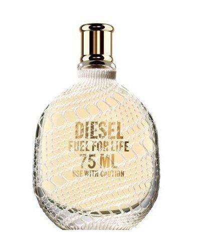 DIESEL - FUEL FOR LIFE FEMME Eau De Parfum vapo 50 ml-mujer