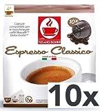 Cápsulas Compatibles Dolce Gusto Bonini Café Classico 100 ud