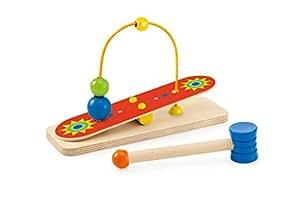 Selecta Spielzeug Ag - 1674 - Jouet De Premier Age - Battinelli