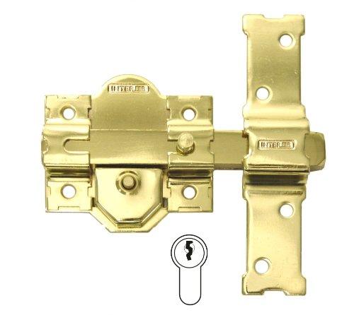Interfer - Cerrojo Mod.31 dorado