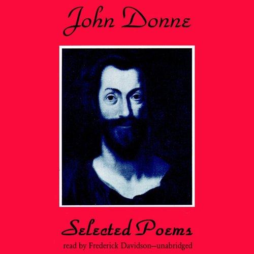 John Donne  Audiolibri