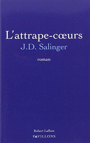 L'attrape-coeurs - NE par J. D. SALINGER