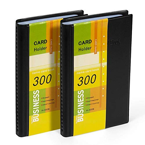 El libro de tarjetas de presentación es elegante, elegante, resistente y duradero. ¡Es tan útil para tu negocio! Para perseguir la calidad, para disfrutar del trabajo. Hecho de PVC de alta calidad, la chaqueta de cuero de PVC es resistente a los rasg...