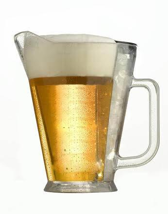 Bier Krug C598 (Bier Seifenspender)