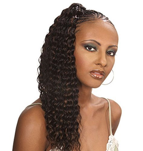 Freetress French Deep Bulk Braid 22