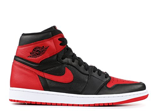 AIR JORDAN 1 Retro 'Homage to Home' - 861428-061 - Size 8-US & 41-EU