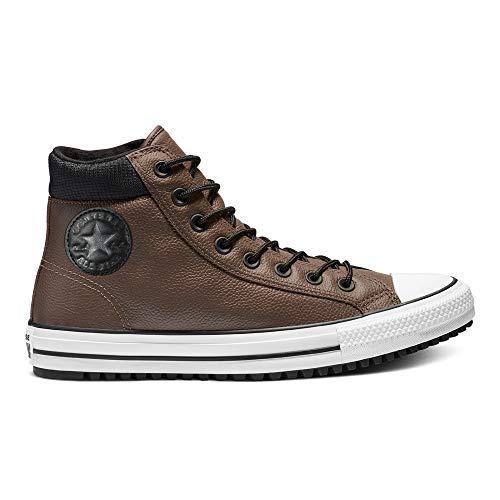 4db4bfadcd9 Converse Chuck Taylor All Star PC Hi Chaussures Brown