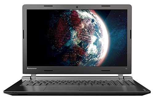 "Lenovo Ideapad 100-15IBD - Portátil de 15.6"" (Intel Core i3-5005U, 4 GB de RAM, 1 TB de disco duro, NVIDIA GT920 2GB, Windows 10 Home) negro"