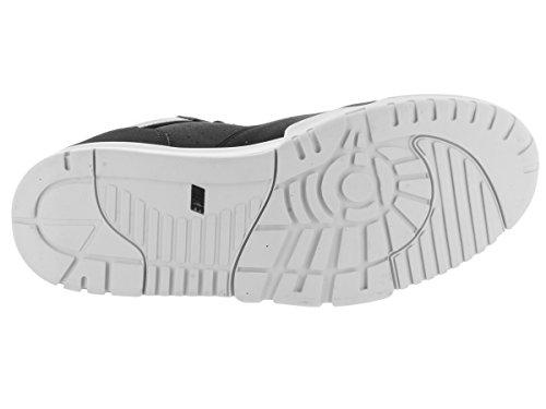 Nike Herren Air Trainer 1 Mid Turnschuhe, Talla Schwarz / Weiß (Schwarz / Schwarz-Weiß)