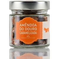 Caramelized almond Douro (Portugal)