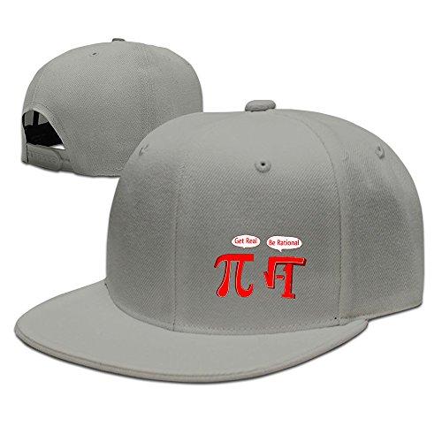 texhood Classic óptima Pi ser racional de béisbol de hip-hop sombrero blanco