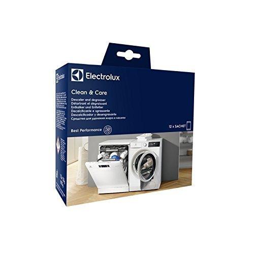 Electrolux 9029798072 Clean & Care Disincrostante per Lavatrice e Lavastoviglie
