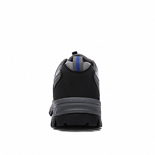 Ben Sports Scarpe da escursionismo Stivali Calzature da escursionismo Uomo,39-46 Grigio