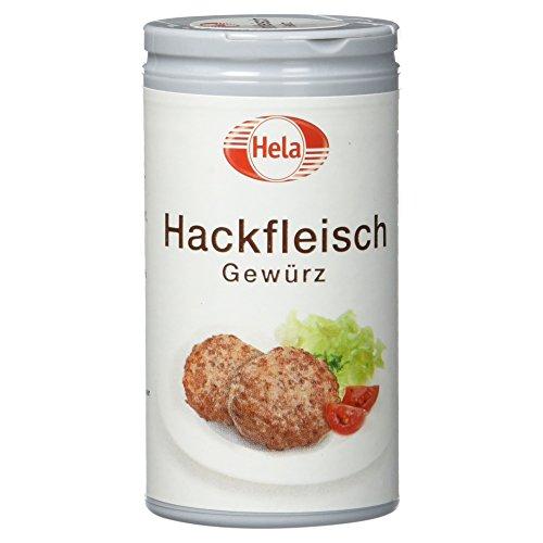 Hela Hackfleisch Gewürz, 60 g
