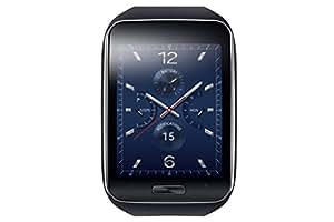 Samsung Gear S (Blue Black) with SIM Card