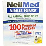 Sinus Medicines Review and Comparison