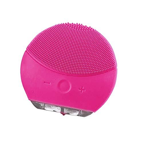 Sonic Cepillo limpiador rostro masaje temporizador