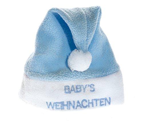 Ciffre Baby Blau Kleinkind Neugeboren Neugeborenes Mütze Fleece Warm