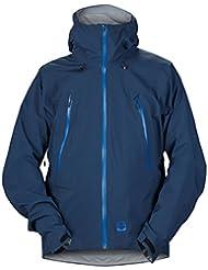 Sweet Protection Salvation Jacket Midnight Blue 17/18, azul marino
