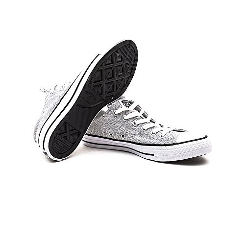 Ct Converse Ox 549700c Nero Chucks Bianco Weiß Donne Madison 11rxRwBq
