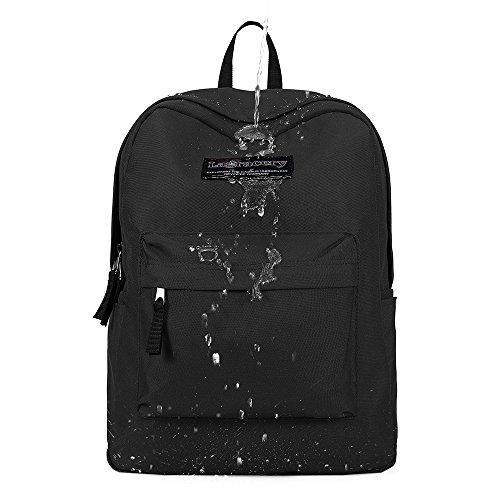 VEASTI Padded Leichter Rucksack Backpack Laptop Sporttasche Wanderrucksack für Outdoor,Faltbar 32*43*13cm,18 Liter