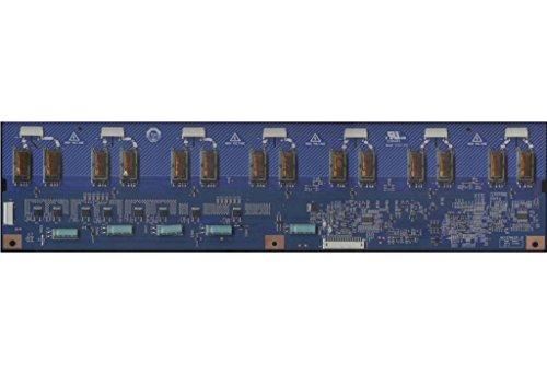 4H.V2708.031 /D,4H.V2708.031/D,Model:V270-201,LCD,Backlight Inverter Board -
