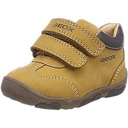 Geox B New Balu' Boy A, Zapatillas para Bebés