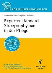 Formulierungshilfen Expertenstandard Sturzprophylaxe in der Pflege (Pflege leicht)